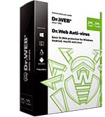 Dr.Web Anti-virus