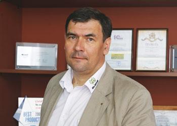 Boris Sharov