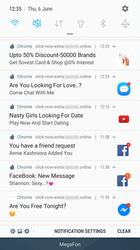 本月移动威胁 Android.FakeApp.174 #drweb